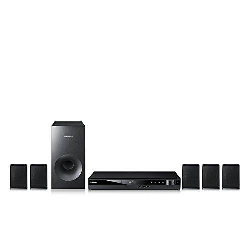 Samsung HT-E330K Multi-Region/Multi-Voltage Digital Home Ent
