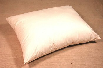 Bean Products King Size Organic Kapok Pillow