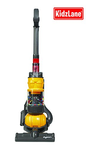 Pretend Play Vacuum Cleaner - Dyson Ball Vacuum With Real Suction front-366164