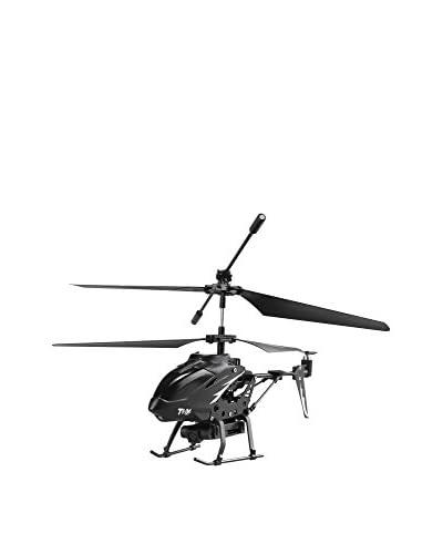 Imperii Hubschrauber Radiocontrol Videocamera schwarz