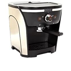 VillaWare 15 Bar Pressure Pump Espresso Maker by Villaware