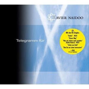 Xavier Naidoo - Telegramm fOr X - Zortam Music