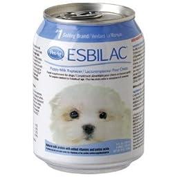 Esbilac Puppy Liquid 8oz
