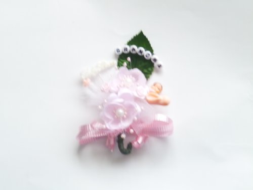 Baby Shower Corsages front-548957