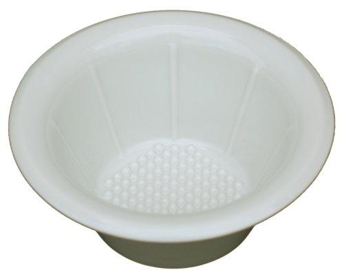 SOU AKADA シルクホイップカップ ホワイト 100332