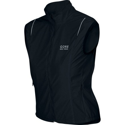 Gore Bike Wear Vento Bike Vest - Women's