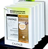Caudalie Vinoperfect Radiance Serum Complexion Correcting 30ml + Free Suncare 40ml