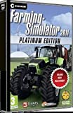 Farming Simulator 2011 - The Platinum Edition PC