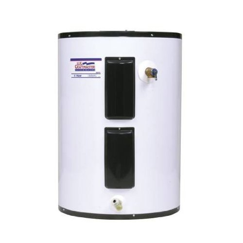 Premier Plus E62-50L-045Dv 50 Gallon Electric Lowboy Water Heater