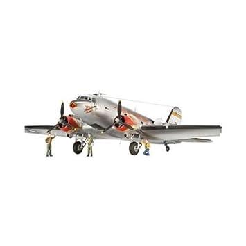 Revell - 04697 - Maquette - C-47 (60 ans du pont aérien de B)