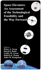 Space Elevators: An Assessment of the Technological Feasibility and the Way Forward PDF