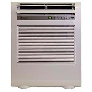 Amana® 8,000 BTU Portable Air Conditioner AP08JR