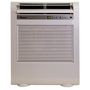 Amana® 8,000 BTU Portable Air Conditioner AP08JR