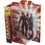 Diamond Select Toys Marvel Select Carnage Action Figure(Discontinued by manufacturer)