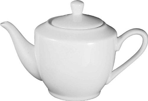 ITI-TP-9-EW Tea or Coffee Pot Creamer, 11-Ounce, 24-Piece, White (Creamer Coffee Pot compare prices)
