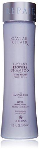 Alterna - Shampoo Caviar Instant Recovery - Linea Repair - 250ml