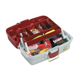 Plano Single Tray Tackle Box