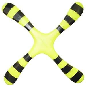 BumbleBee Precision Boomerang - Easy Returning Boomerangs!