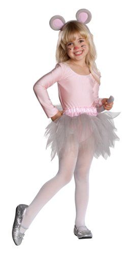 Mouse Girl Costume Kit, Small front-1054835