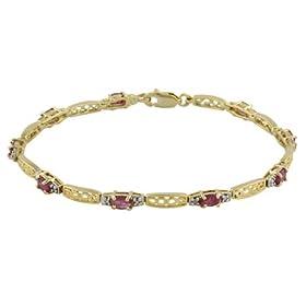 ruby-tennis-bracelet