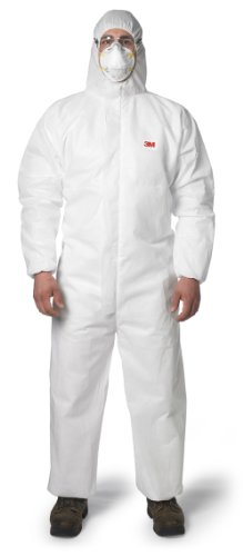 3M 94540-00000T TEKK Protection Paint Spray Coverall