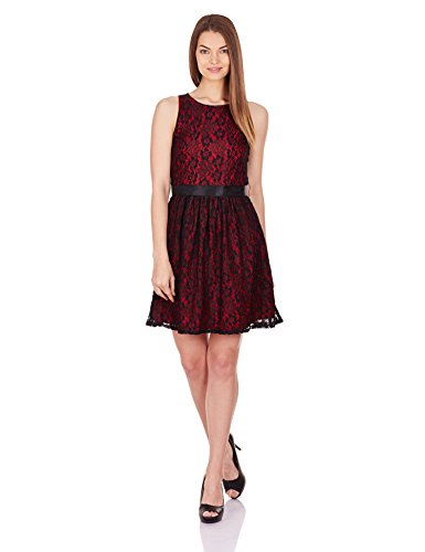 THE-VANCA-Womens-A-Line-Dress