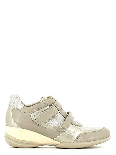 Sport scarpe per le donne, color Grigio , marca GEOX, modelo Sport Scarpe Per Le Donne GEOX D PERSEFONE A Grigio