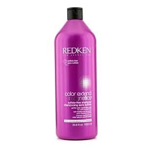 redken color extend magnetics sulfate free shampoo 33 8 oz