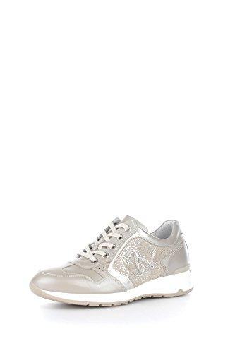 Nero Giardini P615092D Sneakers Donna Pelle Savana Savana 39