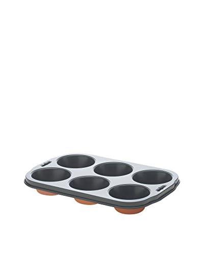 Molecuisine Molde Para Muffin