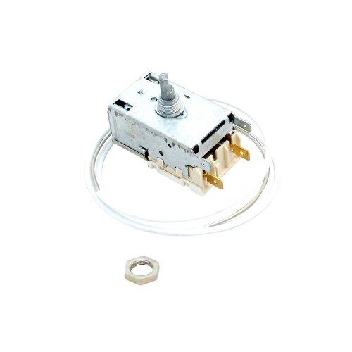 Genuine Hotpoint Fridge Freezer Thermostat C00261055 261055 front-569979