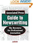 Associated Press Guide to Newswriting...