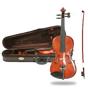 Stentor Standard Violin Outfit 1/10 Size