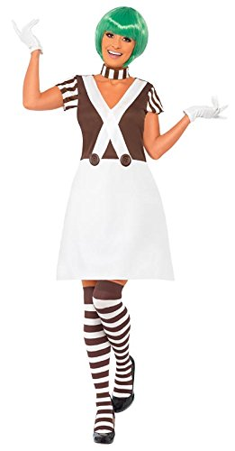 Smiffy's Women's Candy Creator Female Costume