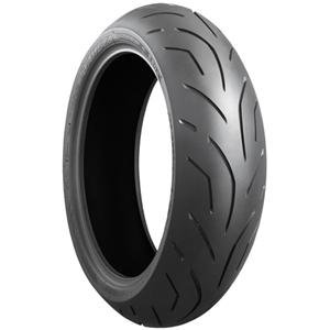 Bridgestone Battlax Hypersport S-20 Rear Tire – 160/60ZR-17/–