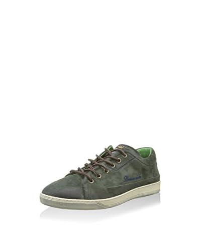 Barracuda Sneaker [Nocciola]