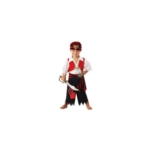 Matey Ahoy Toddler 3-4T front-956692