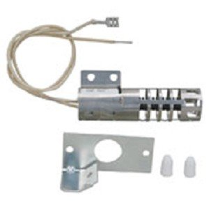 Gas Range Oven Igniter Replaces GE WB2X9154 , 4342528 ,