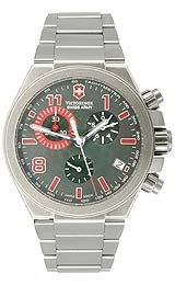Victorinox Swiss Army Men's Convoy Chrono watch #241317