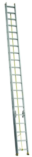 Ladders Scaffolding Louisville Ladder Ae4232 225 Pound