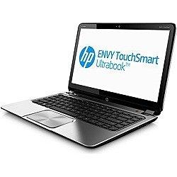 HP ENVY TouchSmart Ultrabook 4-1208TU パフォーマンスモデル D4A77PA-AAAA