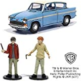 Harry Potter - Diecast Ford Anglia