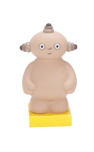 In The Night Garden - Makka Pakka Water Squirter - 1