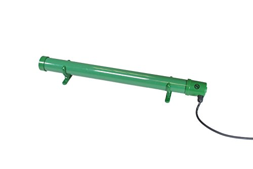 Bio Green Elektro-Frostwächter, grün, 80 Watt