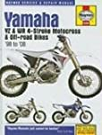 Yamaha YZ & WR 4-Stroke Motocross & O...