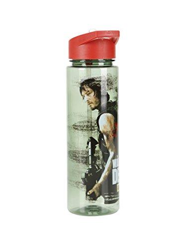 The Walking Dead Daryl Water Bottle