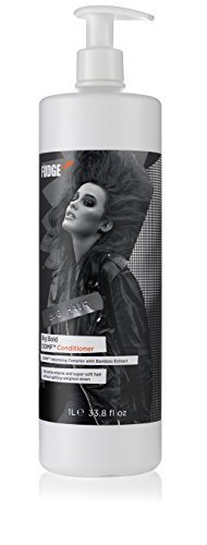 Fudge Big Bold Oomf Conditioner for Unisex, 0.19 Pound by Fudge