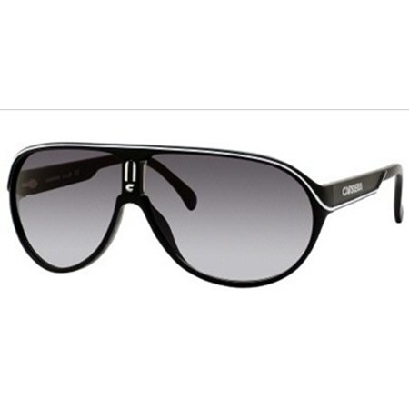 CARRERA SUNGLASSES CA JOCKER/S 07NN BLACKMATTEWHITE