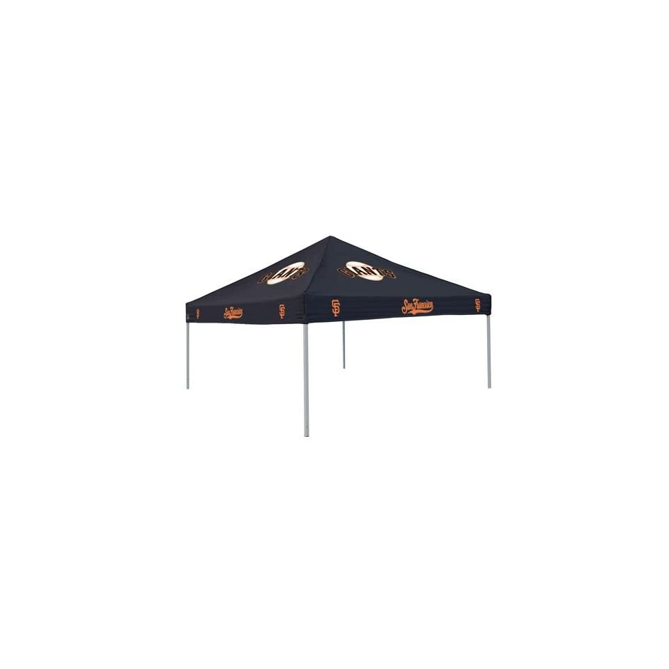 MLB San Francisco Giants Colored Tailgate Tent