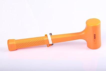 Dead-Blow-Rubber-Polyurethane-Mallet-(66mm)